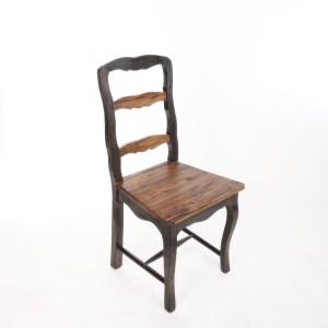 Modish Krzesła stylowe do kuchni w stylu retro RZ89