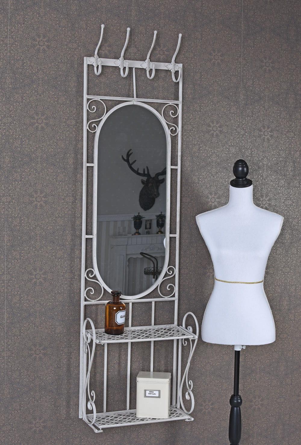 Retro Garderoba W Stylu Prowansalskim