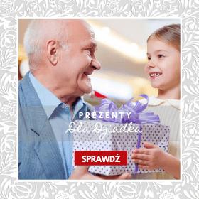 Prezenty dla Dziadka